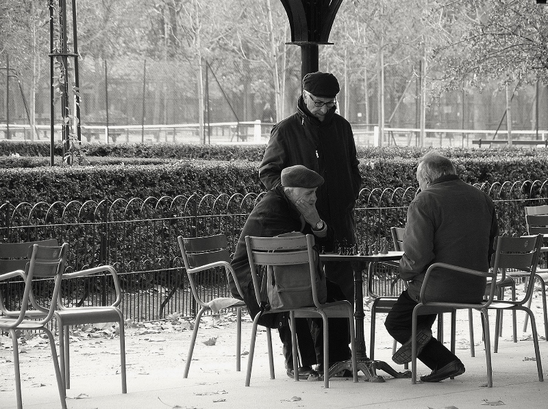 Natural Rhythm. Paris @ Sonia Costa