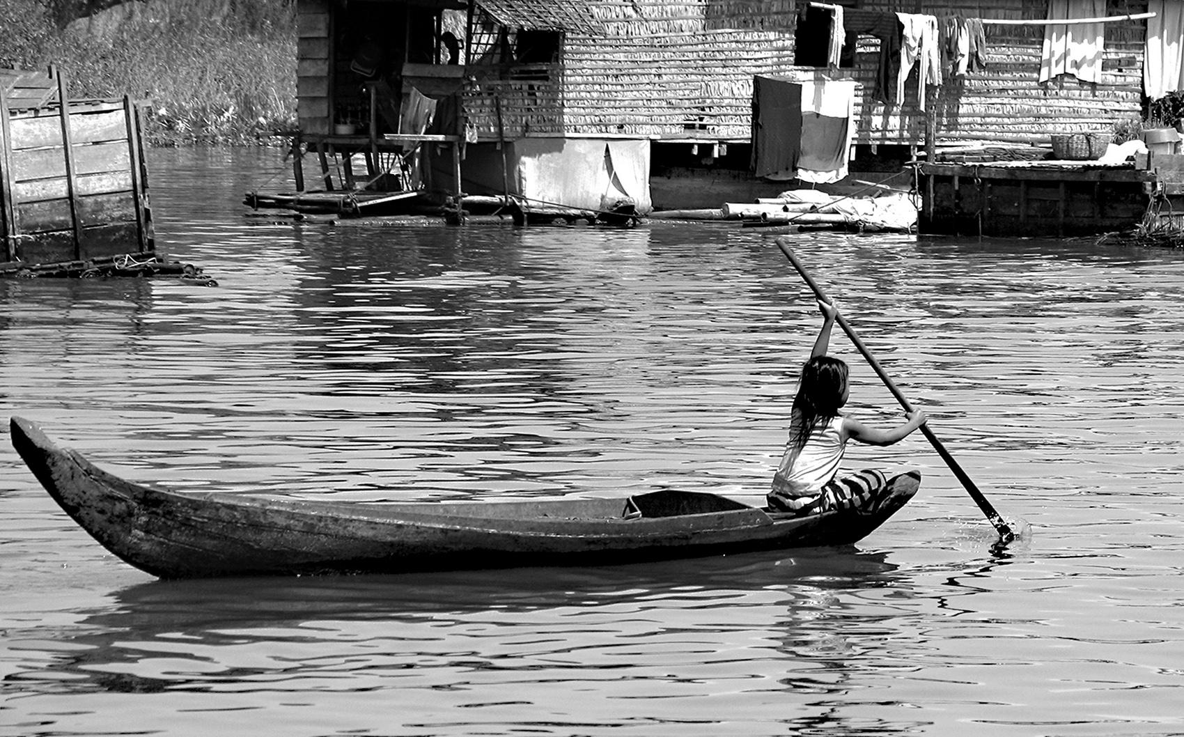 misure giuste pronta canoa camb