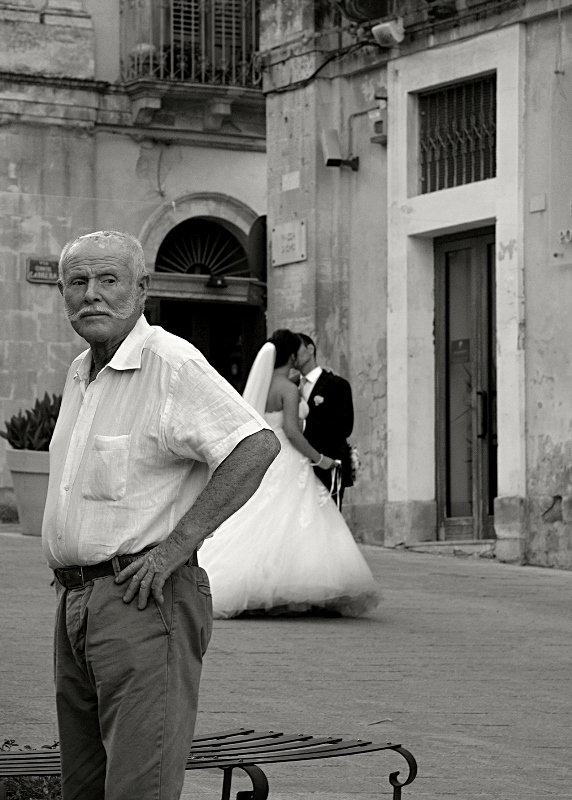 Ordinary days. Sicily © Sonia Costa