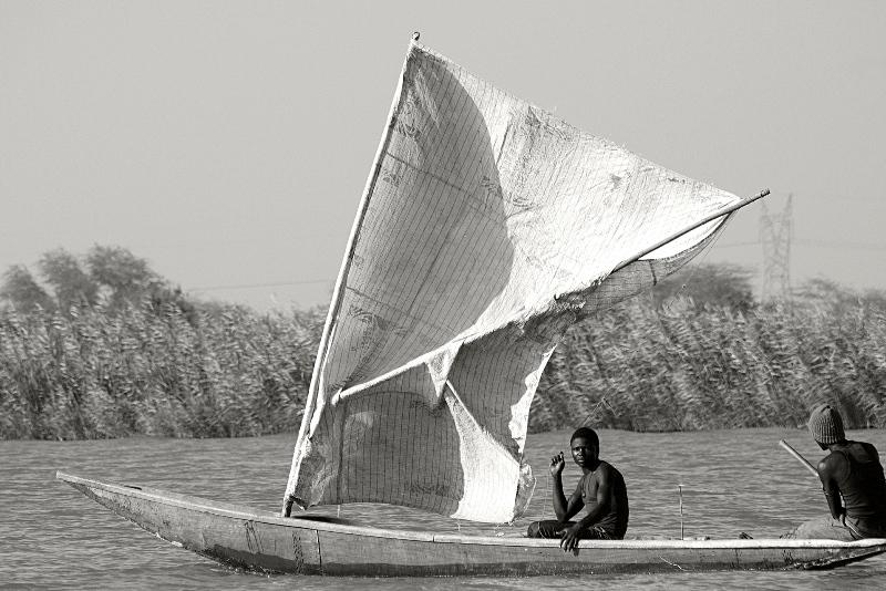 A River to Survive. Senegal © Sonia Costa