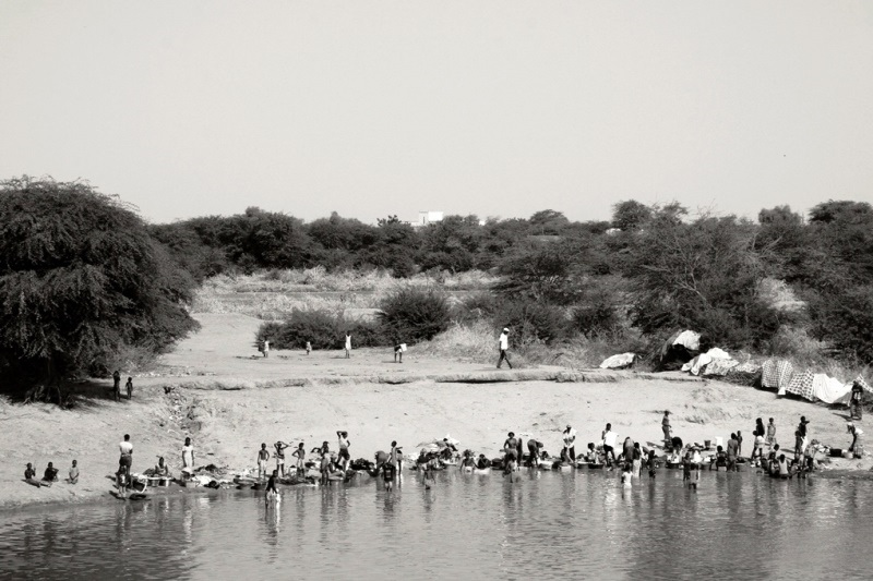 A River to Survive. Senegal © Sonia Costa