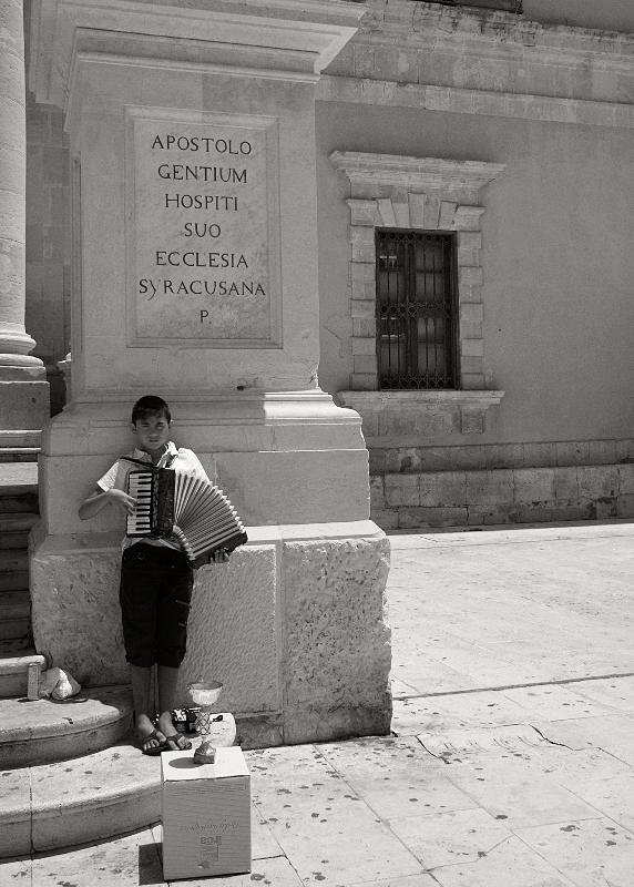 Ordinary days. Sicily © Sonia Costa