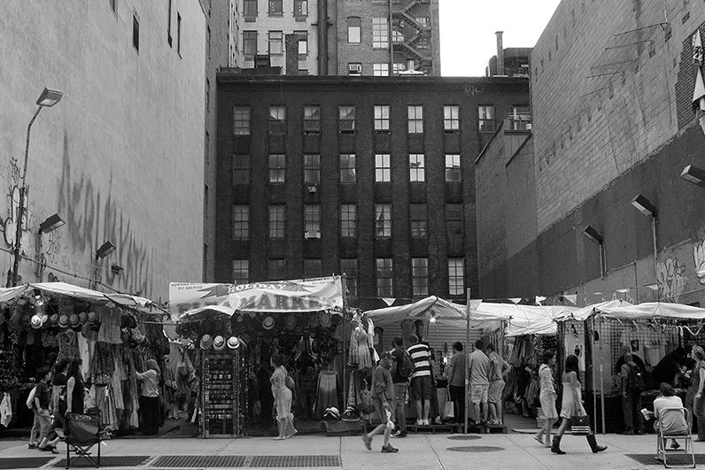 Sonia Costa_Street market_ New York (2)