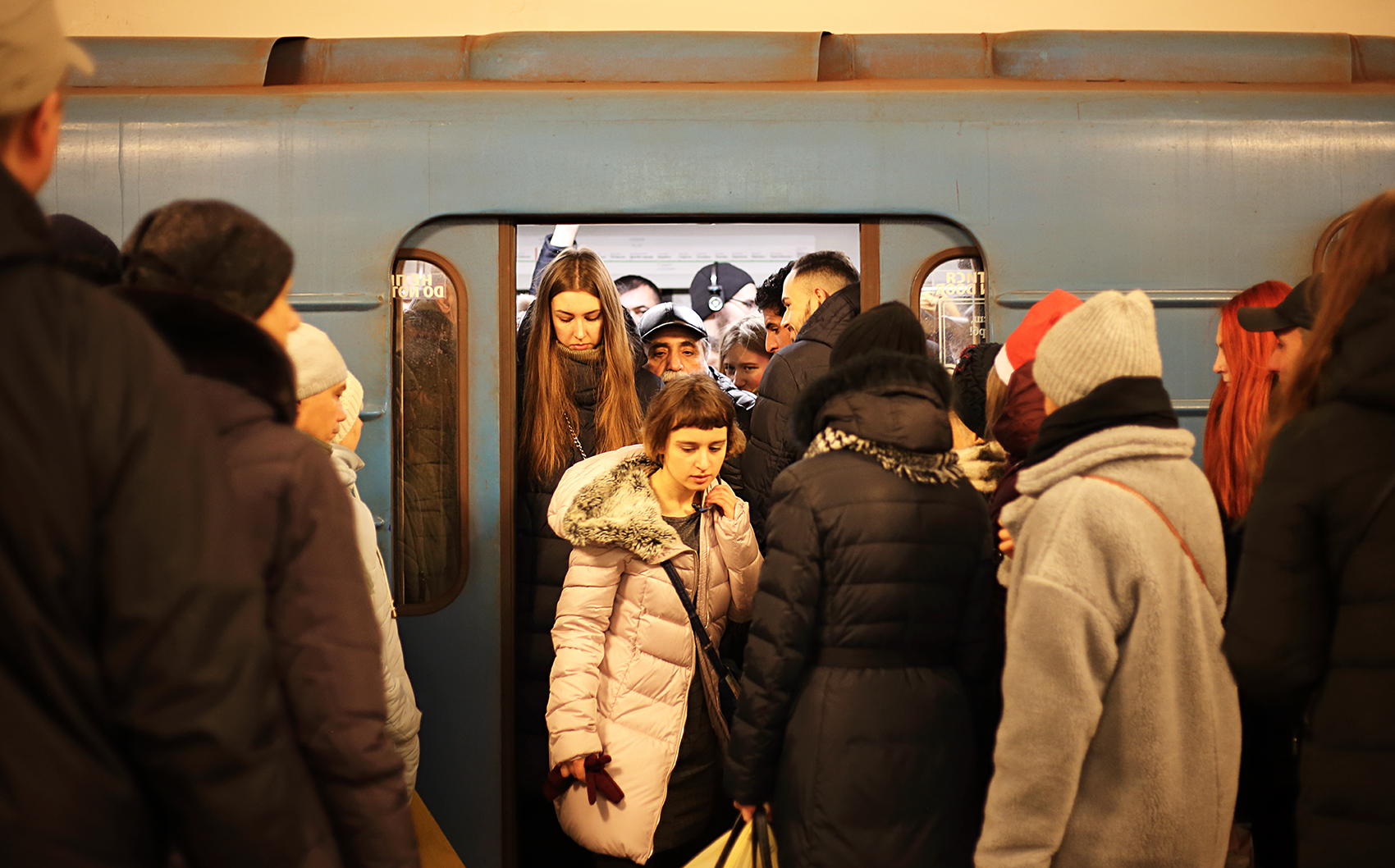 misure giuste S. Costa the metro