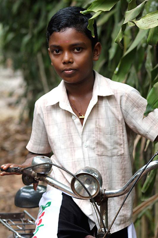 India © Sonia Costa
