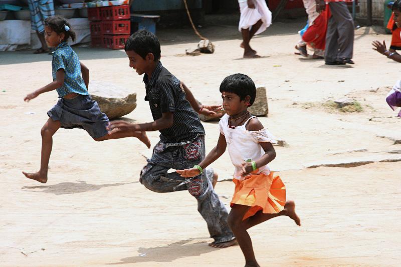 India ©Sonia Costa