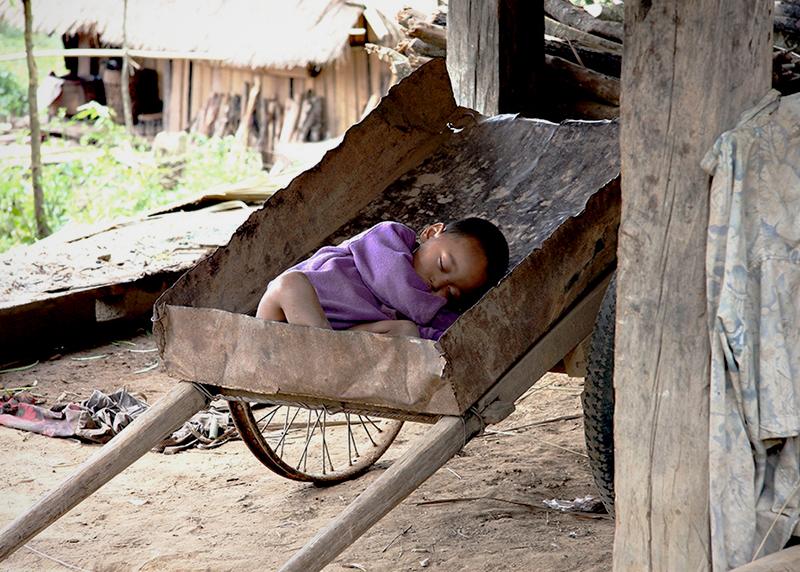 Laos ©Sonia Costa