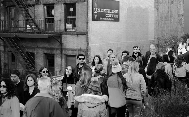 New York ©Sonia Costa