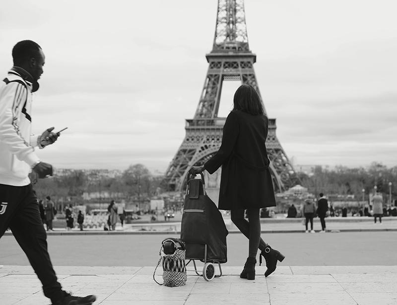 Paris©Sonia Costa
