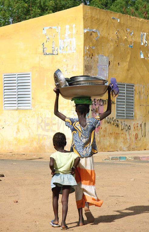 Senegal ©Sonia Costa