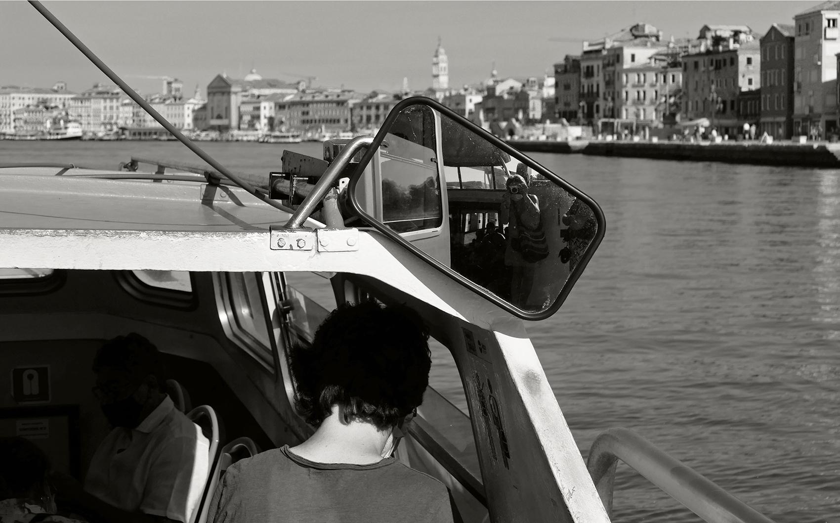 misure giuste Sonia Costa _ Com'è triste Venezia