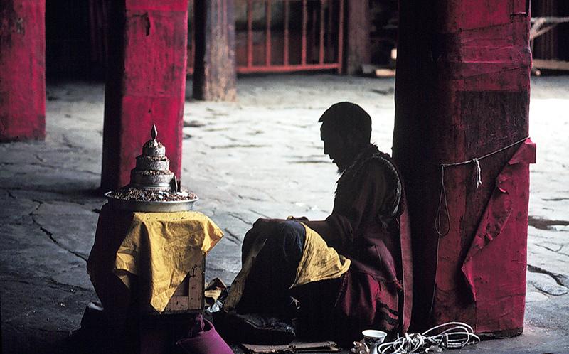 Tibet ©Sonia Costa .