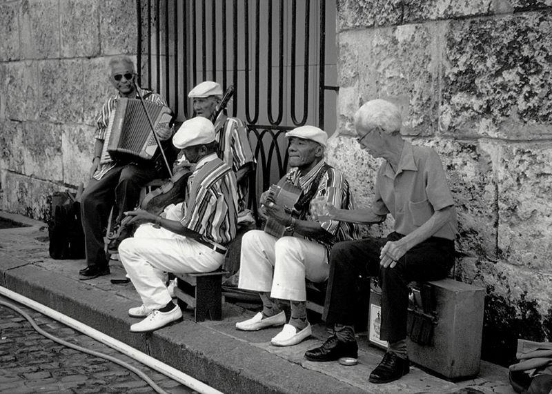 insta Cuba