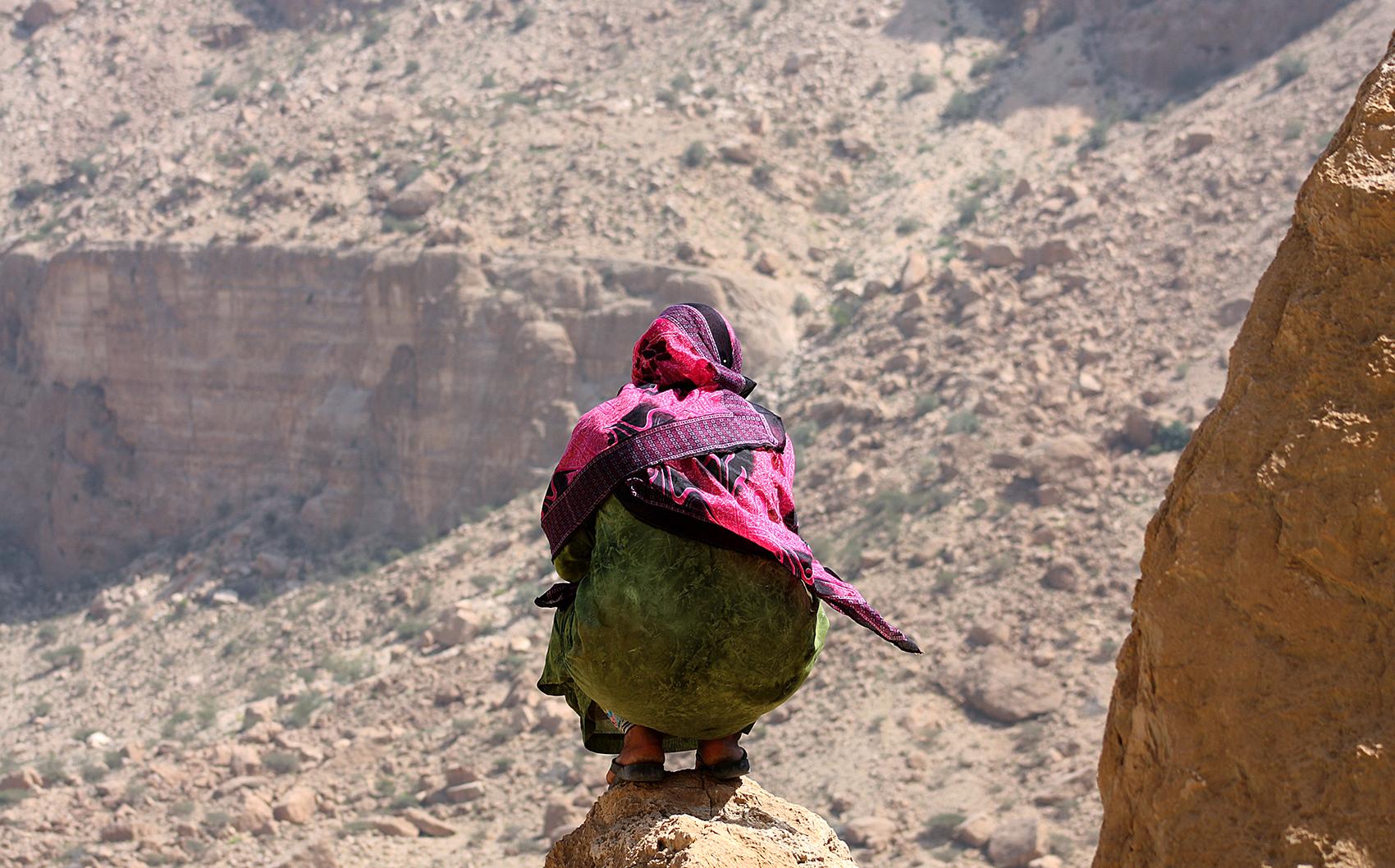 misure giuste Oman Sonia Costa