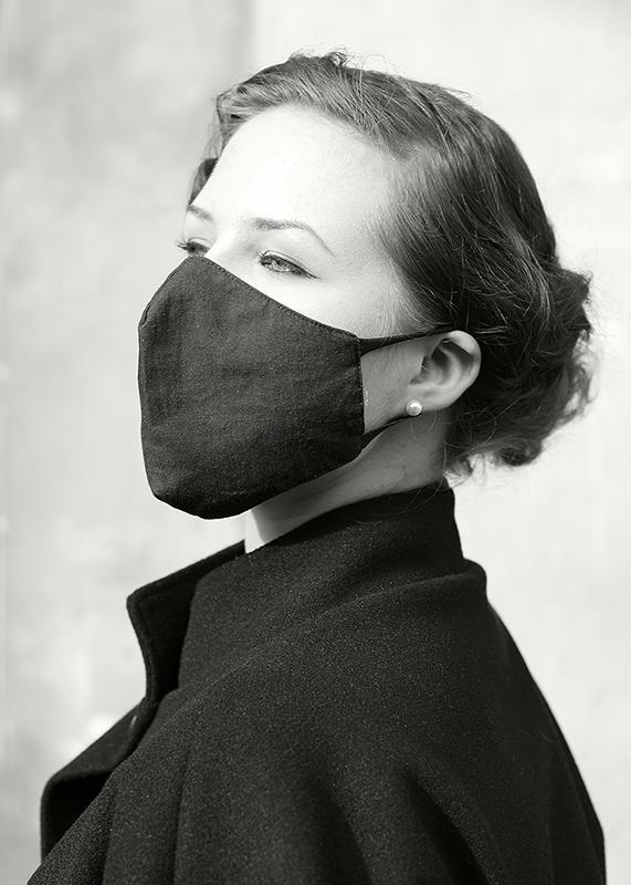 sito Sonia Costa _ Black masks