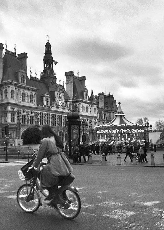 sito bicicletta Parigi