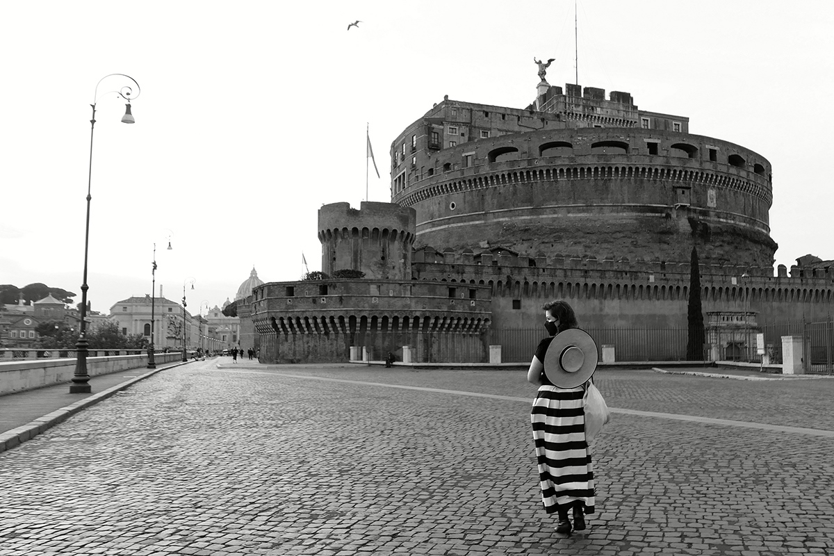 4 Sonia Costa _ Rome