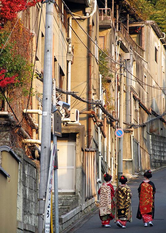 Sito Kyoto 70×100