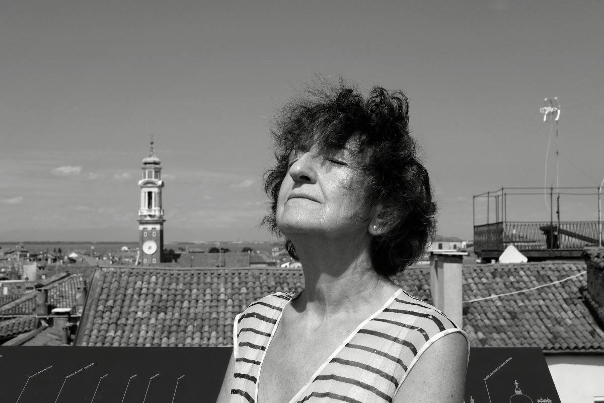 Sonia Costa Com'è triste Venezia