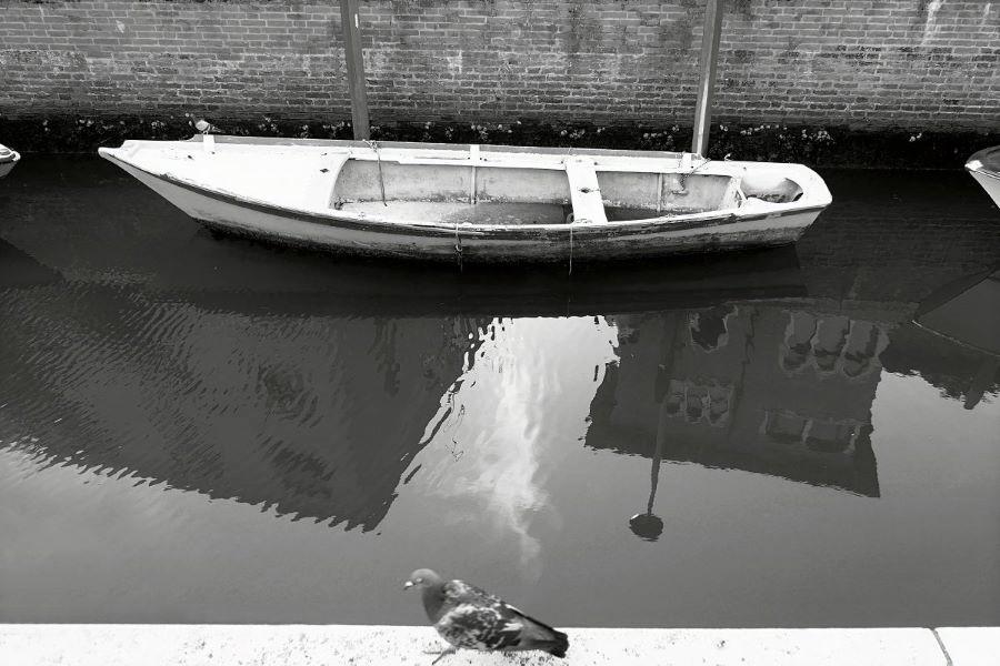 Sonia Costa _ Com'è triste Venezia