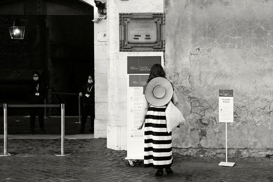Sonia Costa _ Rome