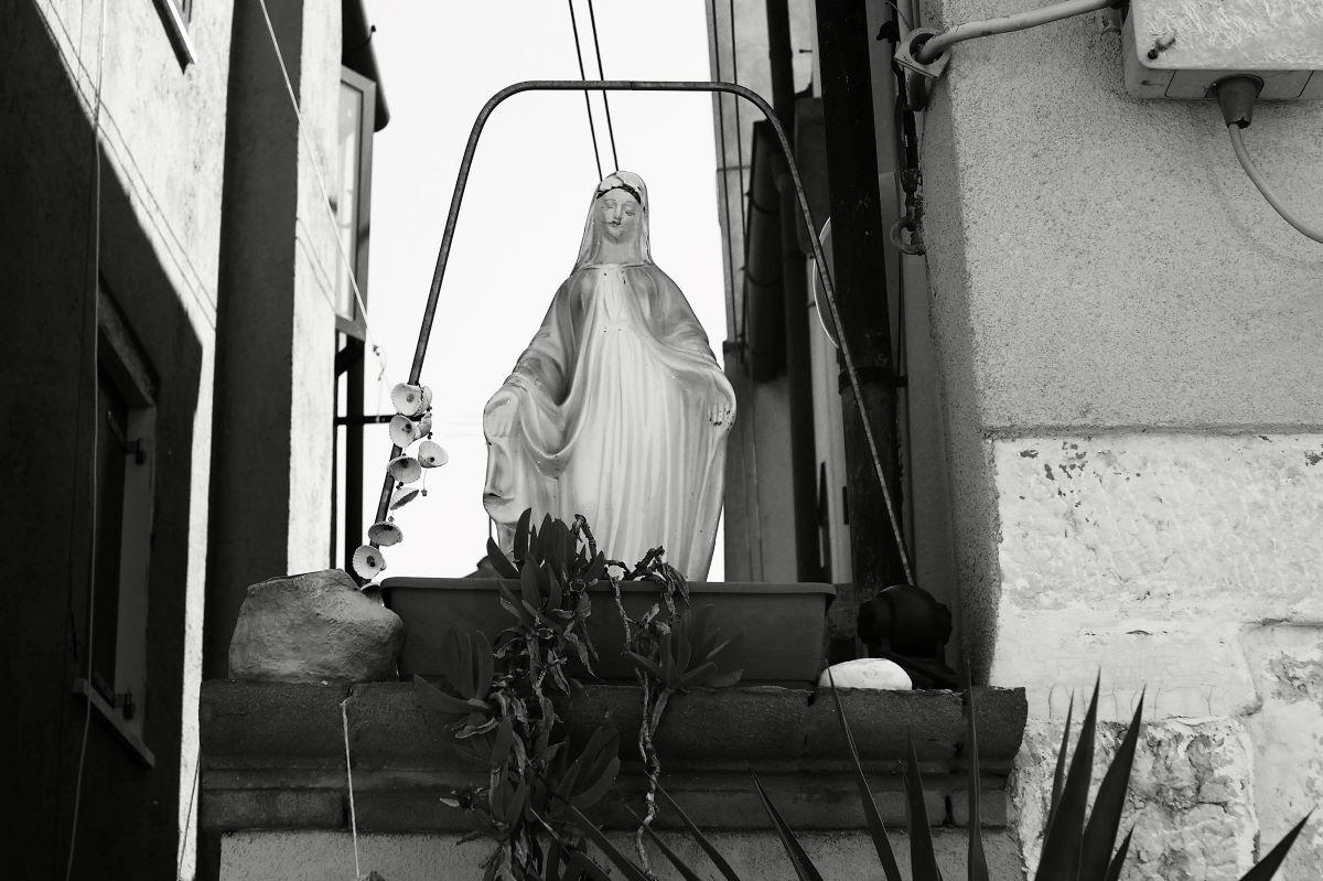 Sonia Costra Com'è triste Venezia