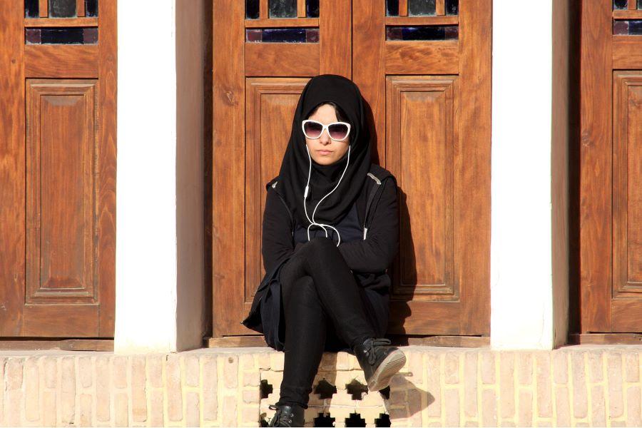 11._Sonia Costa Iran